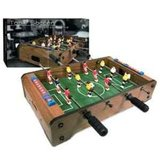 Table Soccer Foosball Game New in Box in DeKalb, Illinois