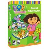 Dora the Explorer  PC game for MAC in Plainfield, Illinois