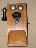 Antique Wall Phone in Conroe, Texas