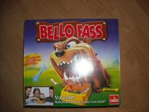 Bello Fass Game in Ramstein, Germany
