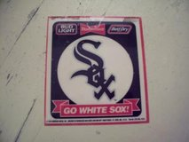 3- Chicago White Sox Magic Towels New in Naperville, Illinois