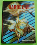 BARBECUE OVER 200 SIZZLING DISHES FOR OUTDOOR EATI in Chicago, Illinois