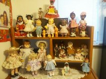 """Buy My Beautiful and Darling Dolls """"reduced"""" in Olympia, Washington"""